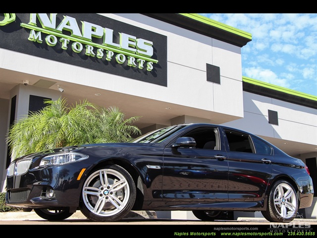 2014 BMW 550i - Photo 3 - Naples, FL 34104