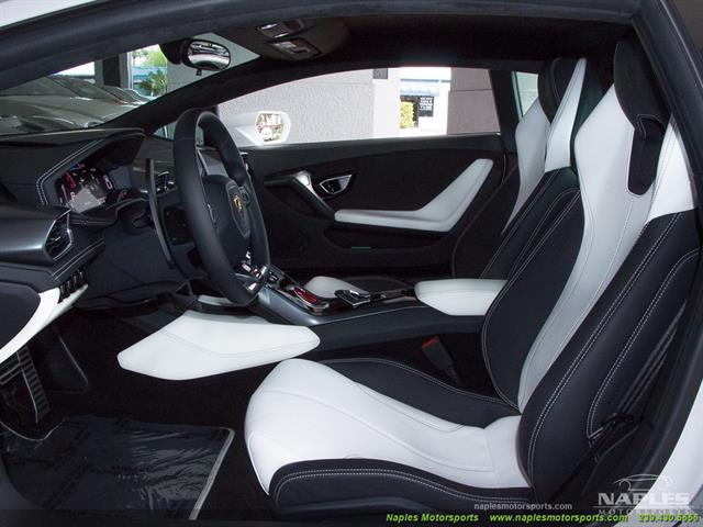2015 Lamborghini Huracan LP 610-4 - Photo 2 - Naples, FL 34104