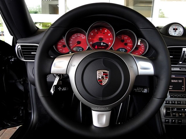 2007 Porsche 911 Carrera 4S - Photo 8 - Naples, FL 34104
