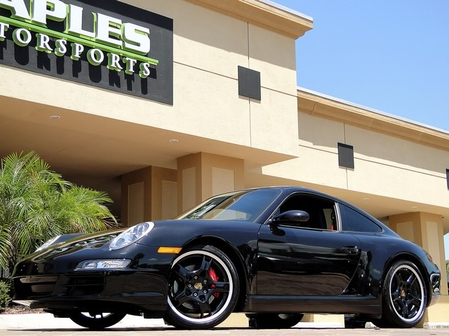 2007 Porsche 911 Carrera 4S - Photo 16 - Naples, FL 34104