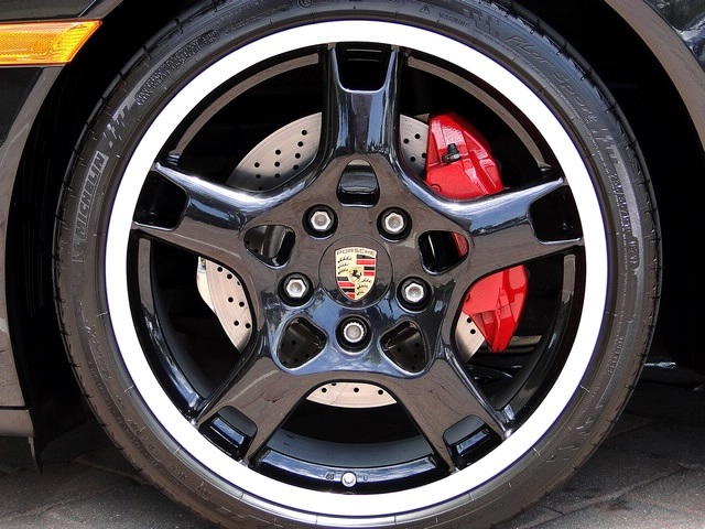 2007 Porsche 911 Carrera 4S - Photo 9 - Naples, FL 34104