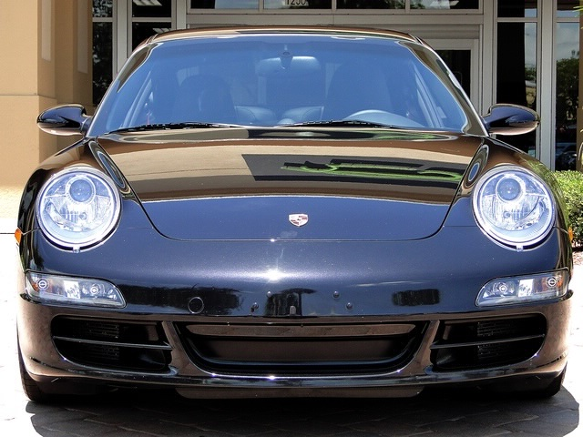 2007 Porsche 911 Carrera 4S - Photo 10 - Naples, FL 34104