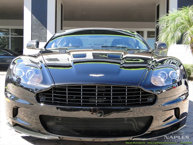 2012 Aston Martin DBS Ultimate Edition - Photo 4 - Naples, FL 34104
