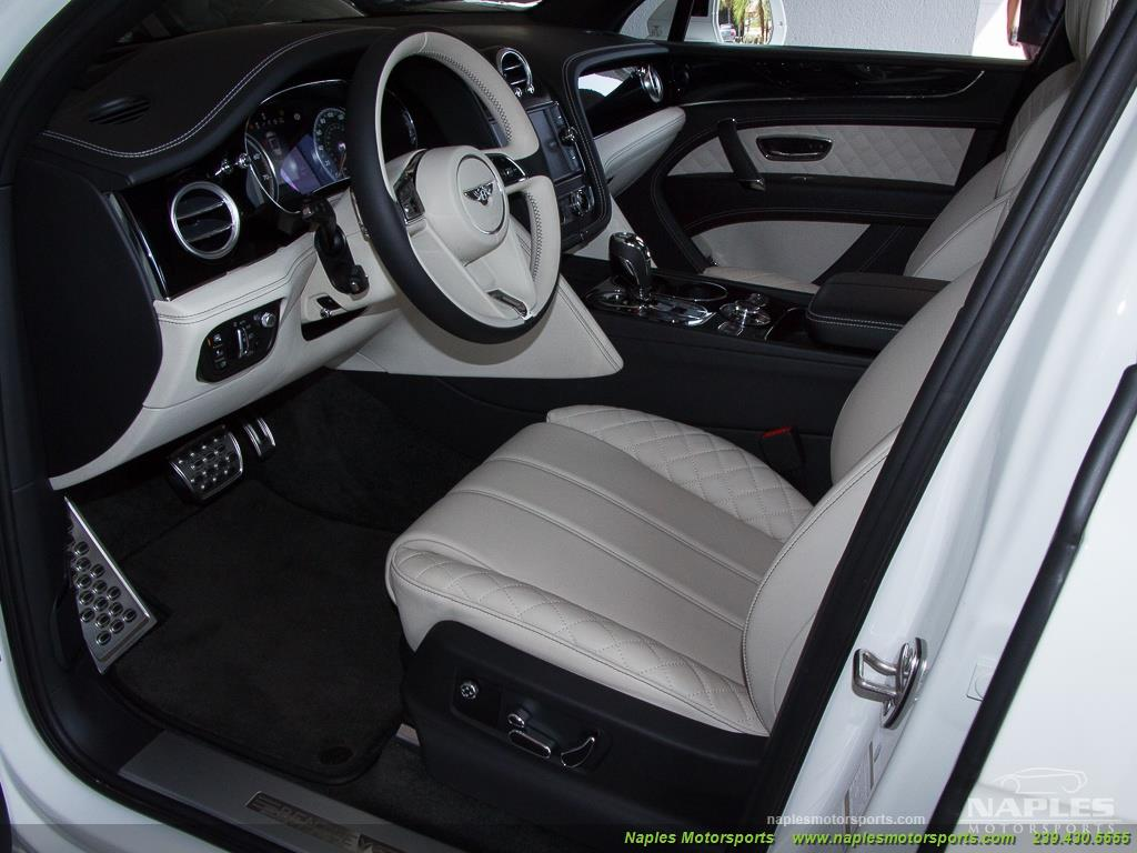 2017 Bentley Bentayga W12 - Photo 11 - Naples, FL 34104