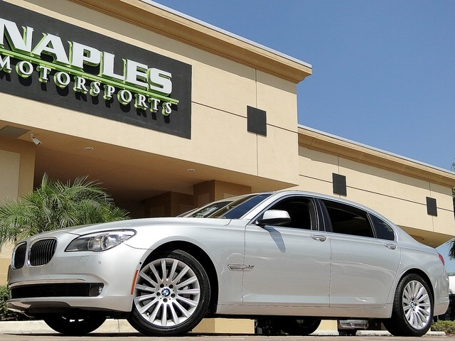 2010 BMW 750Lxi - Photo 9 - Naples, FL 34104