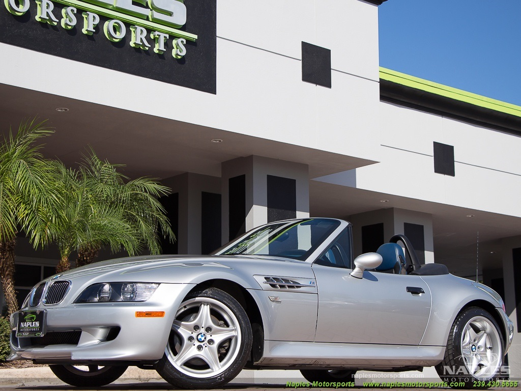 2000 BMW M Roadster & Coupe - Photo 29 - Naples, FL 34104