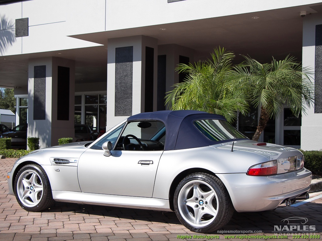 2000 BMW M Roadster & Coupe - Photo 33 - Naples, FL 34104