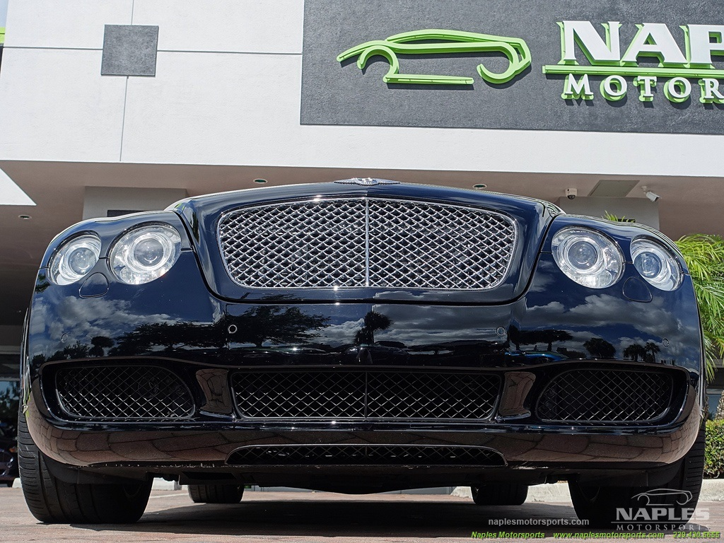 2008 Bentley Continental GT GTC - Photo 40 - Naples, FL 34104