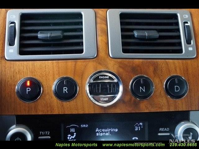 2011 Aston Martin DB9 Rapide - Photo 16 - Naples, FL 34104
