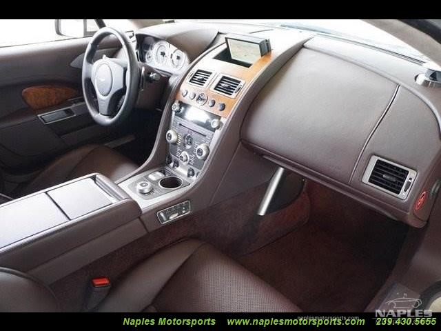 2011 Aston Martin DB9 Rapide - Photo 29 - Naples, FL 34104
