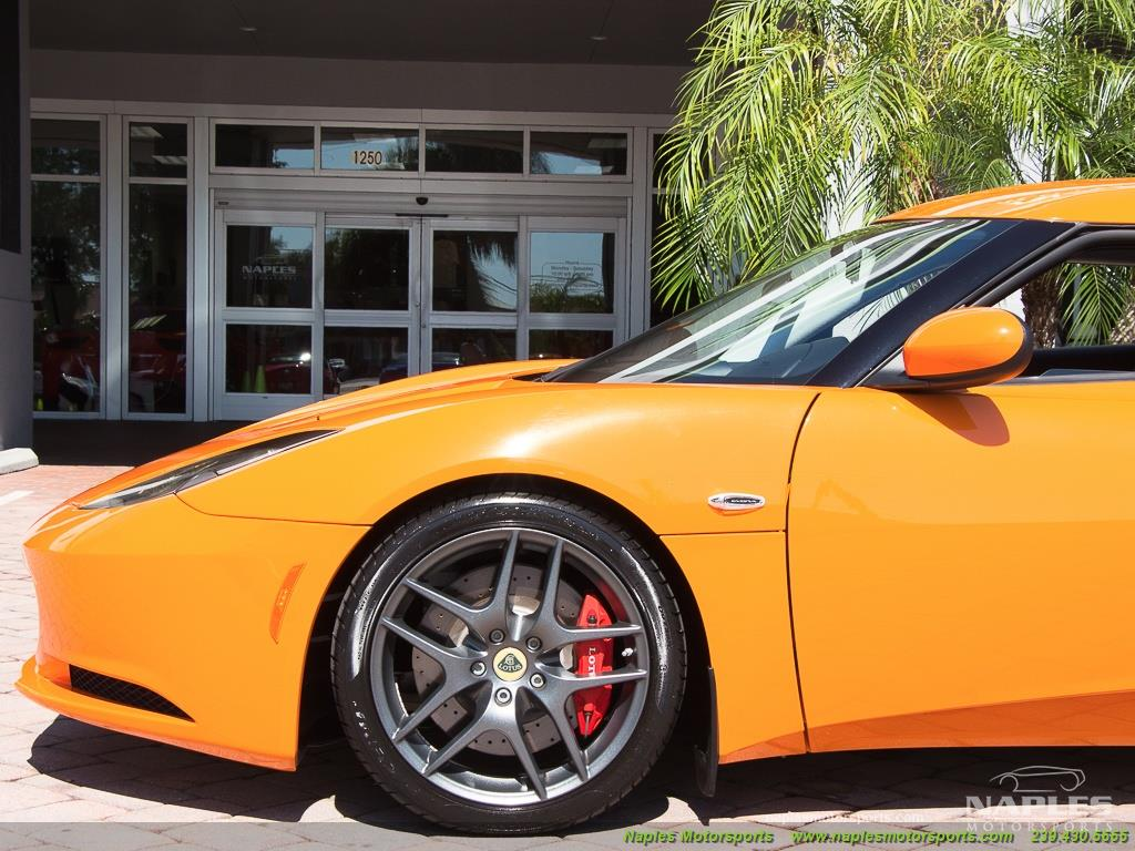 2014 Lotus Evora 2+2 - Photo 16 - Naples, FL 34104