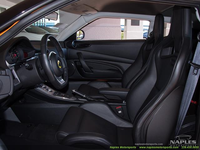 2014 Lotus Evora 2+2 - Photo 2 - Naples, FL 34104