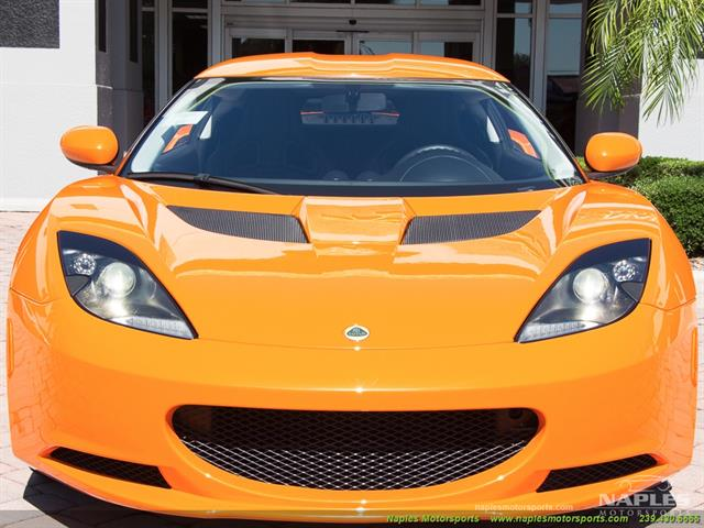 2014 Lotus Evora 2+2 - Photo 3 - Naples, FL 34104