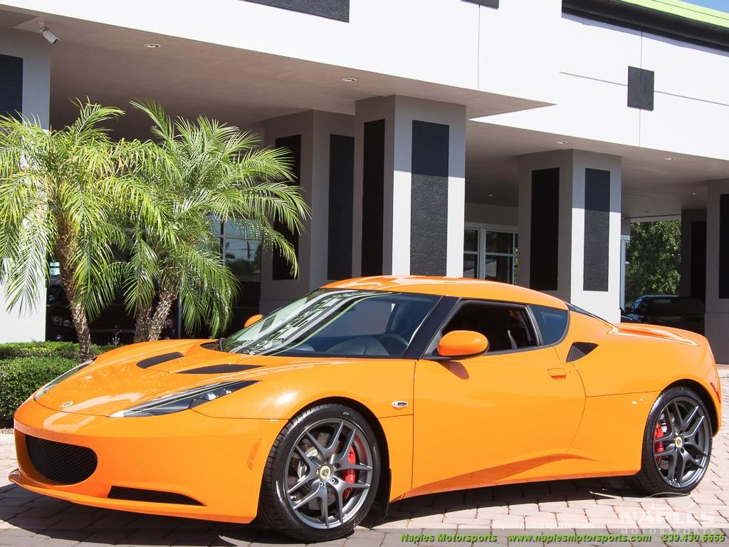 2014 Lotus Evora 2+2 - Photo 11 - Naples, FL 34104