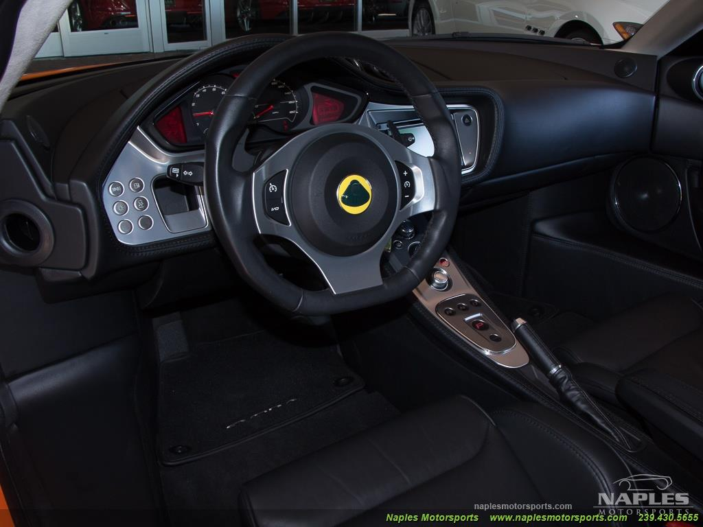 2014 Lotus Evora 2+2 - Photo 14 - Naples, FL 34104