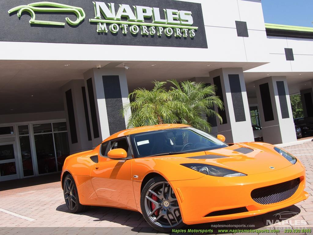 2014 Lotus Evora 2+2 - Photo 6 - Naples, FL 34104