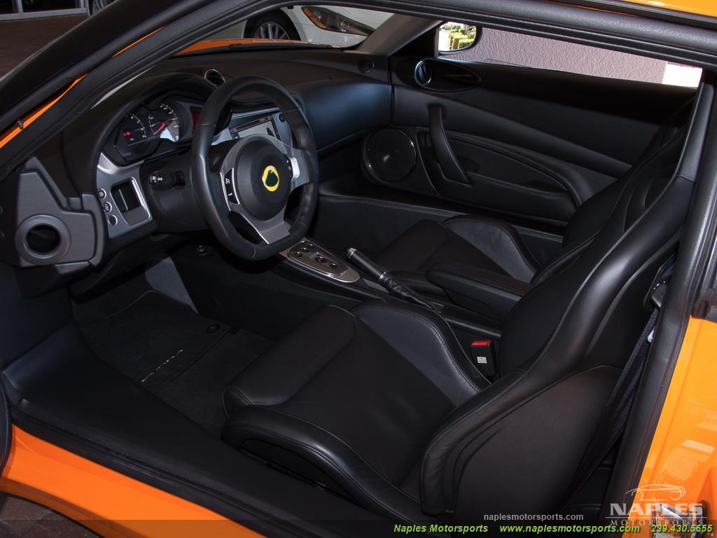 2014 Lotus Evora 2+2 - Photo 8 - Naples, FL 34104