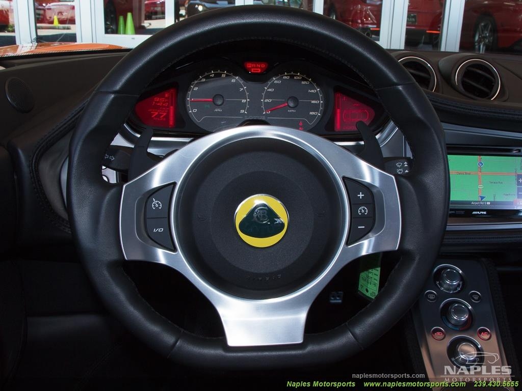 2014 Lotus Evora 2+2 - Photo 7 - Naples, FL 34104
