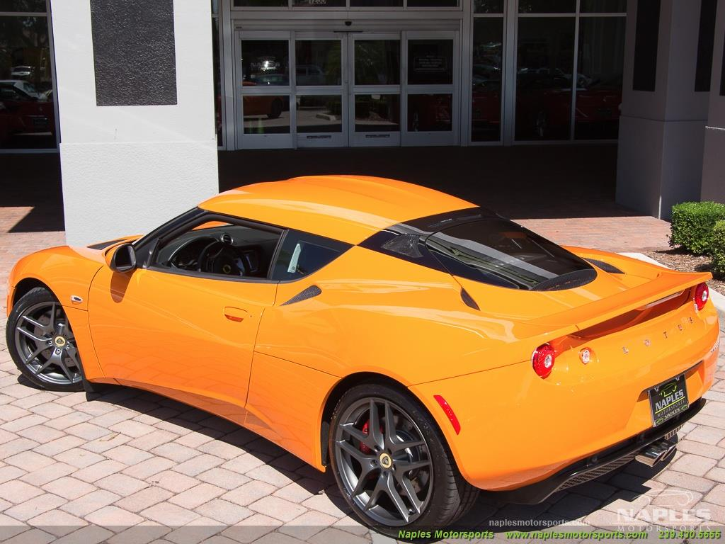 2014 Lotus Evora 2+2 - Photo 42 - Naples, FL 34104
