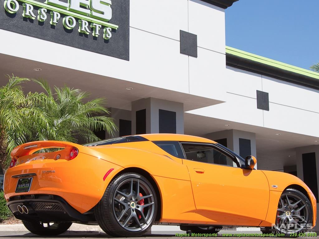 2014 Lotus Evora 2+2 - Photo 28 - Naples, FL 34104