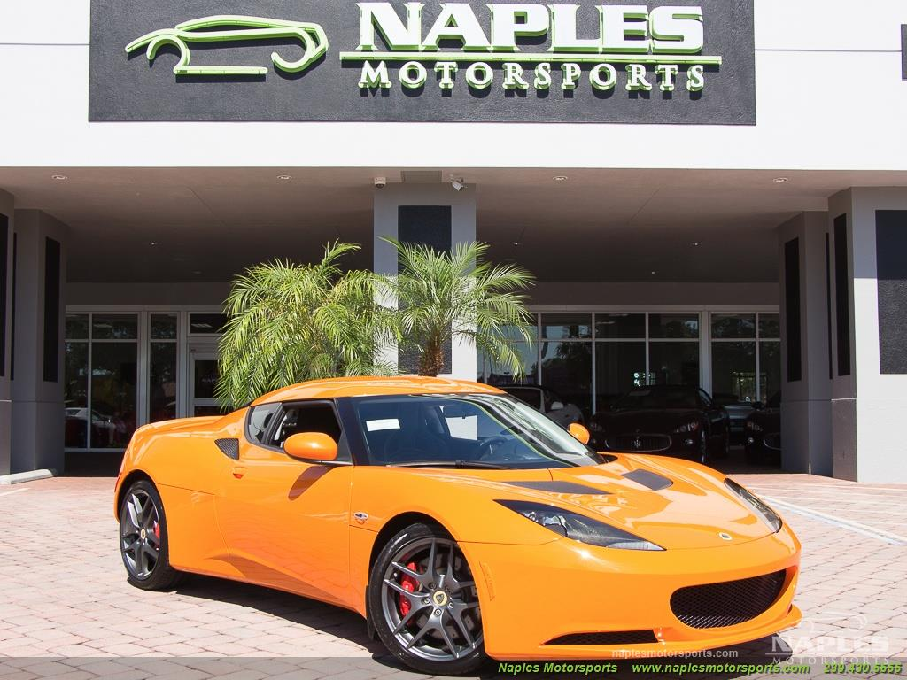 2014 Lotus Evora 2+2 - Photo 50 - Naples, FL 34104