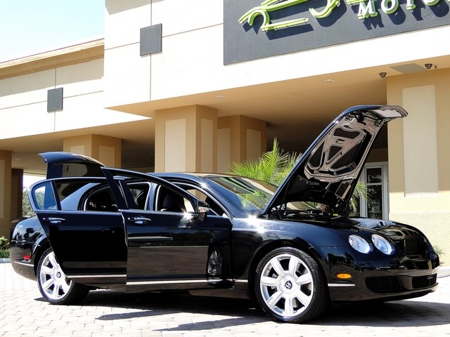 2006 Bentley Continental Flying Spur - Photo 36 - Naples, FL 34104