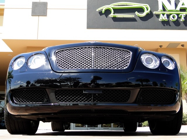 2006 Bentley Continental Flying Spur - Photo 53 - Naples, FL 34104