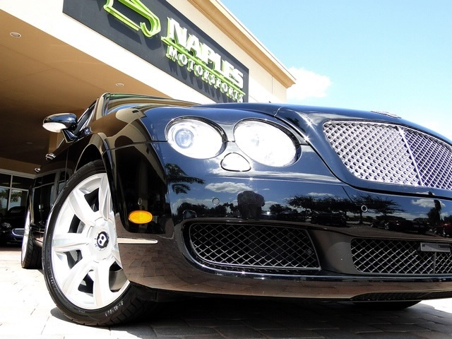 2006 Bentley Continental Flying Spur - Photo 46 - Naples, FL 34104