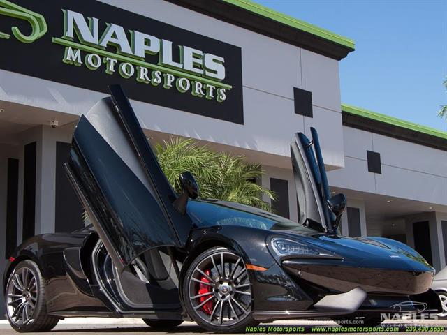 2017 McLaren 570S Coupe - Photo 1 - Naples, FL 34104