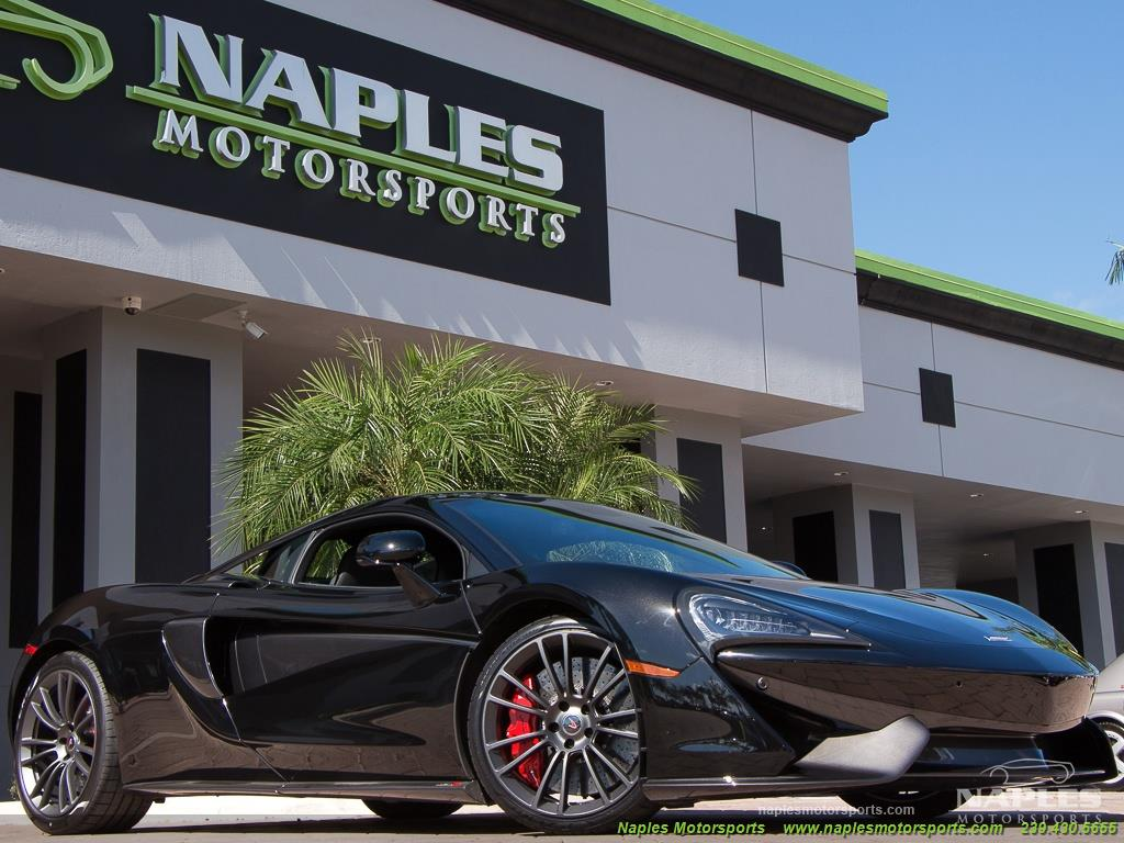 2017 McLaren 570S Coupe - Photo 17 - Naples, FL 34104