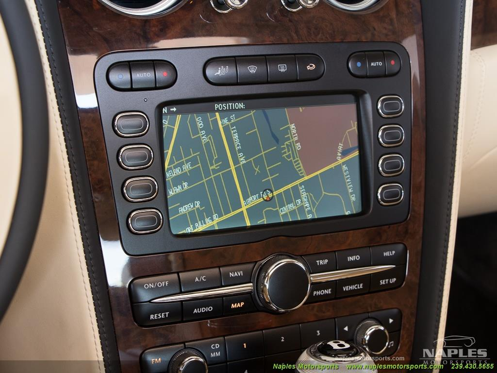 2011 Bentley Continental Flying Spur Speed - Photo 52 - Naples, FL 34104