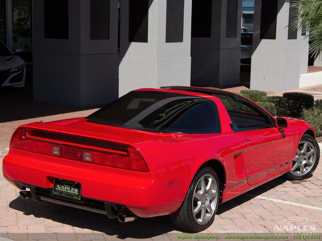 1995 Acura NSX NSX-T - Photo 56 - Naples, FL 34104