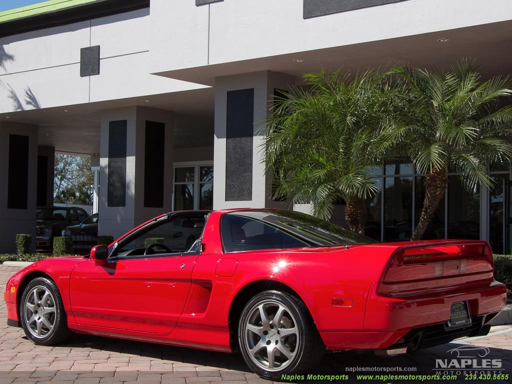 1995 Acura NSX NSX-T - Photo 15 - Naples, FL 34104