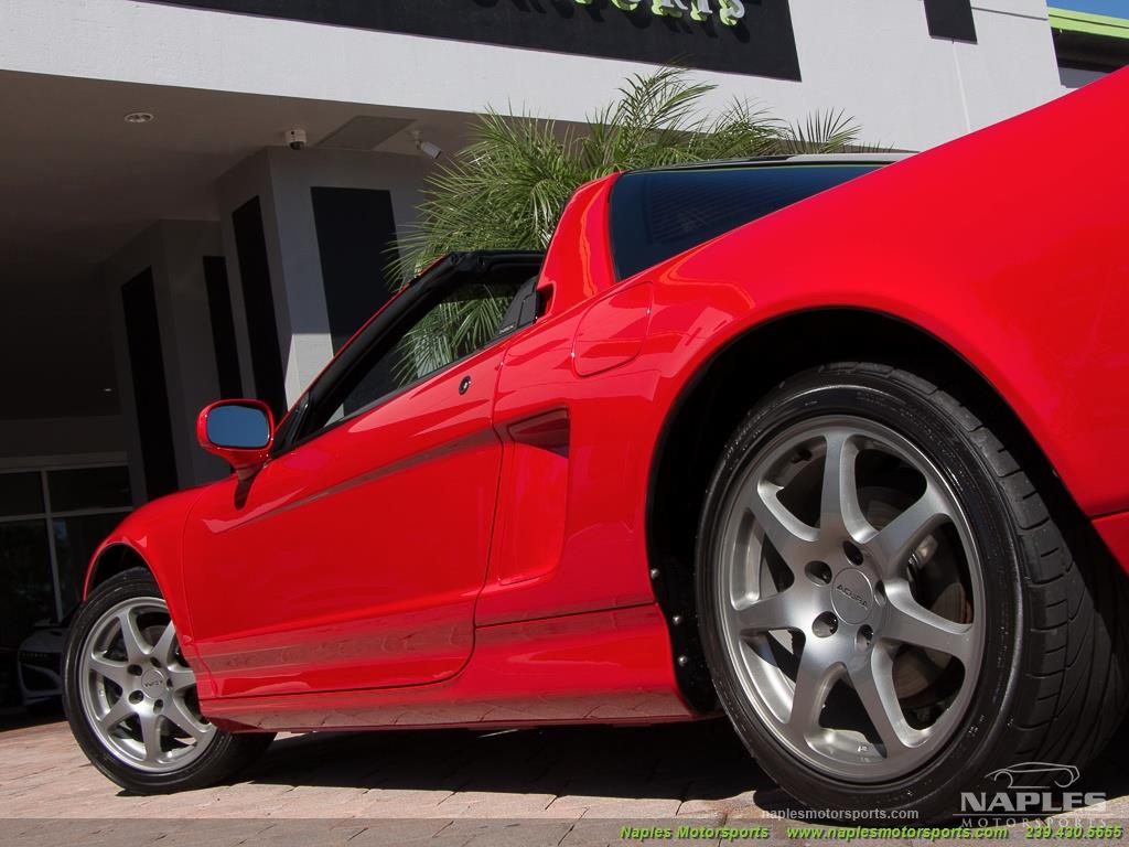 1995 Acura NSX NSX-T - Photo 49 - Naples, FL 34104