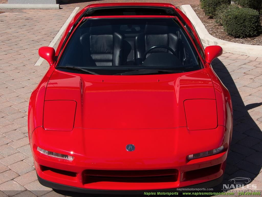1995 Acura NSX NSX-T - Photo 27 - Naples, FL 34104