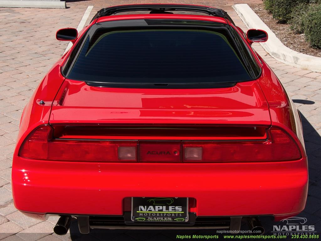 1995 Acura NSX NSX-T - Photo 39 - Naples, FL 34104