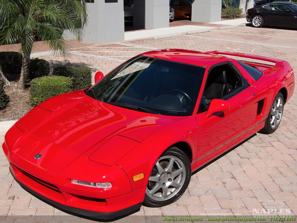 1995 Acura NSX NSX-T - Photo 13 - Naples, FL 34104