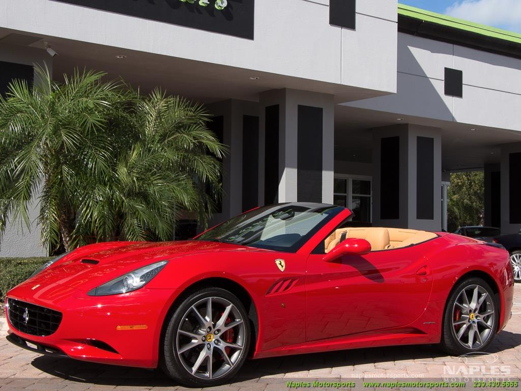 2012 Ferrari California - Photo 11 - Naples, FL 34104