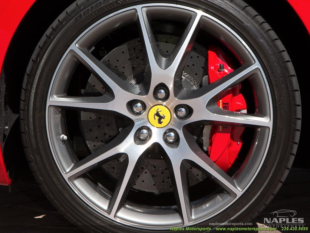 2012 Ferrari California - Photo 44 - Naples, FL 34104