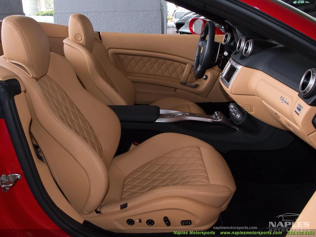 2012 Ferrari California - Photo 14 - Naples, FL 34104