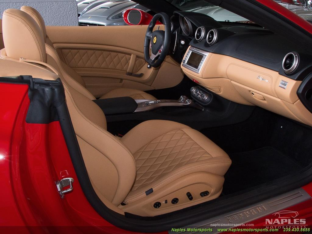 2012 Ferrari California - Photo 12 - Naples, FL 34104