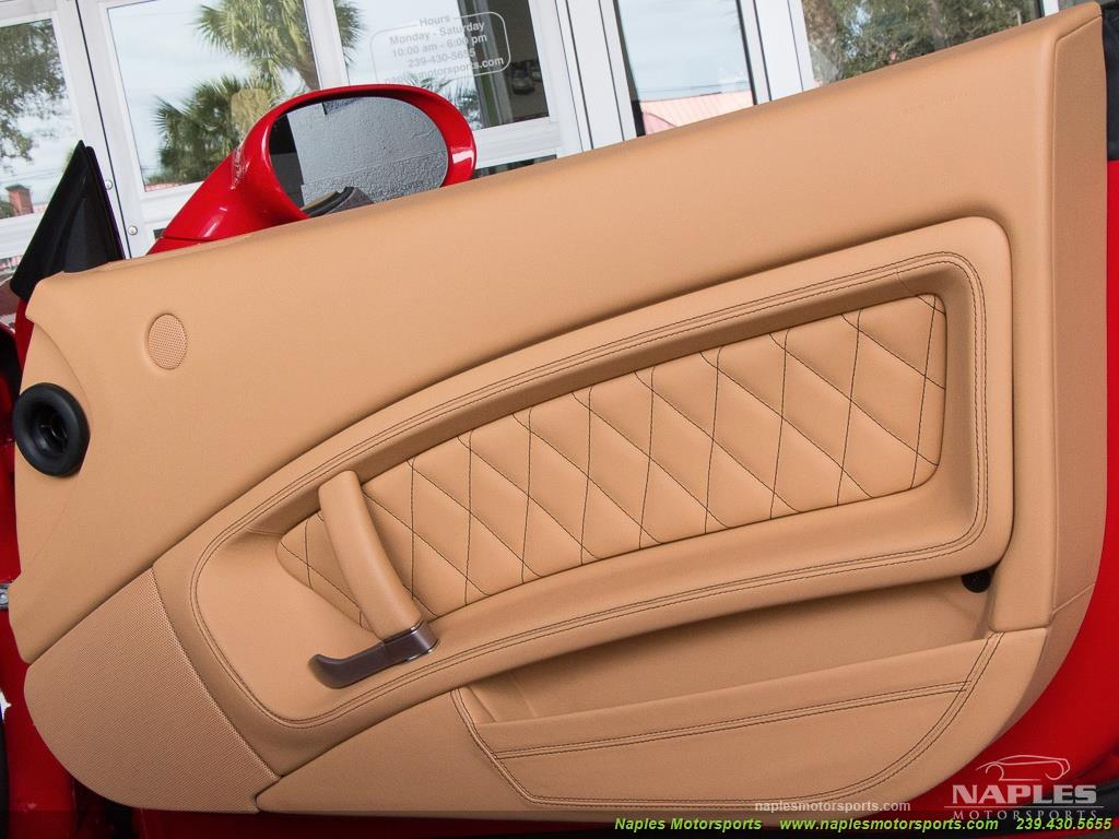 2012 Ferrari California - Photo 54 - Naples, FL 34104