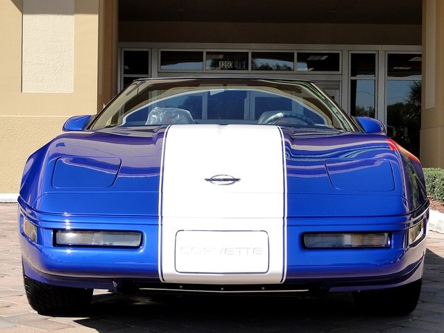 1996 Chevrolet Corvette Grand Sport Convertible - Photo 32 - Naples, FL 34104