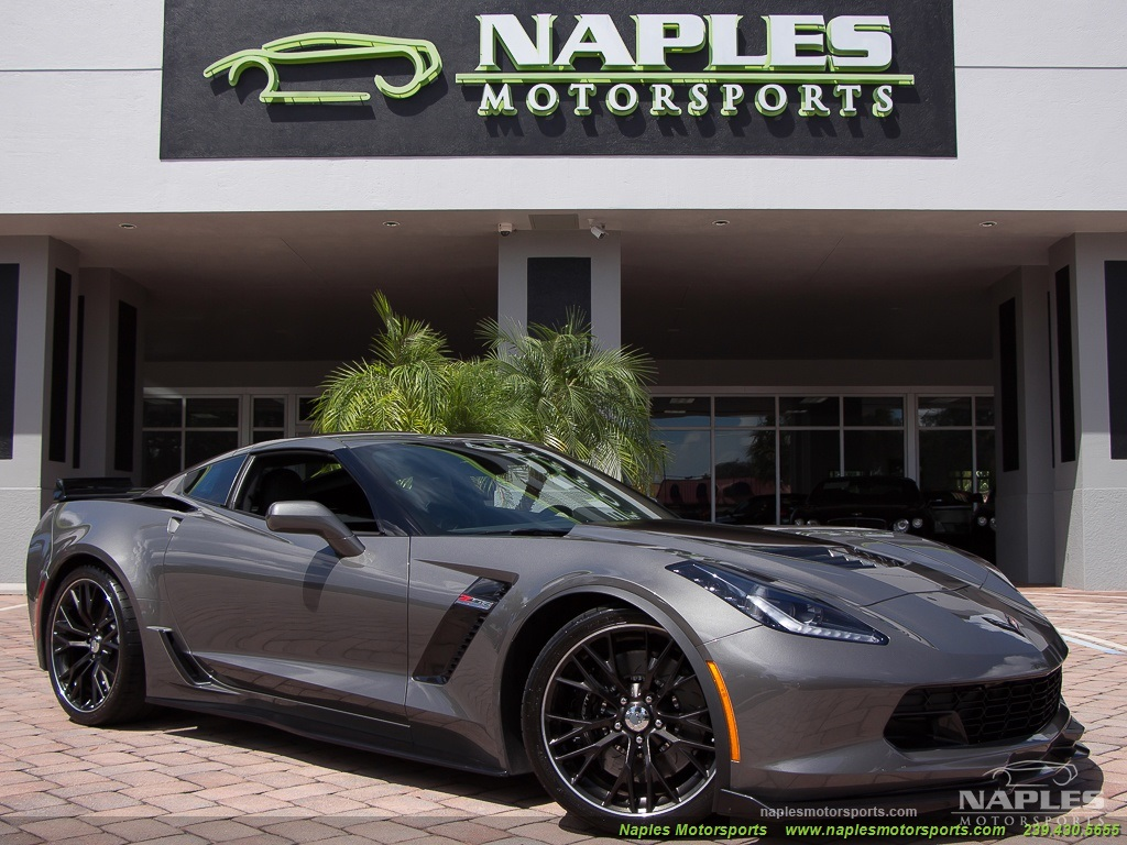 2015 Chevrolet Corvette Z06 - Photo 53 - Naples, FL 34104