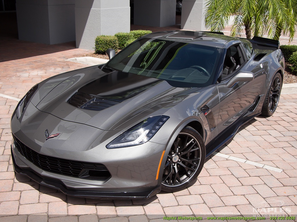 2015 Chevrolet Corvette Z06 - Photo 48 - Naples, FL 34104