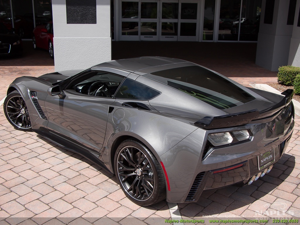 2015 Chevrolet Corvette Z06 - Photo 47 - Naples, FL 34104