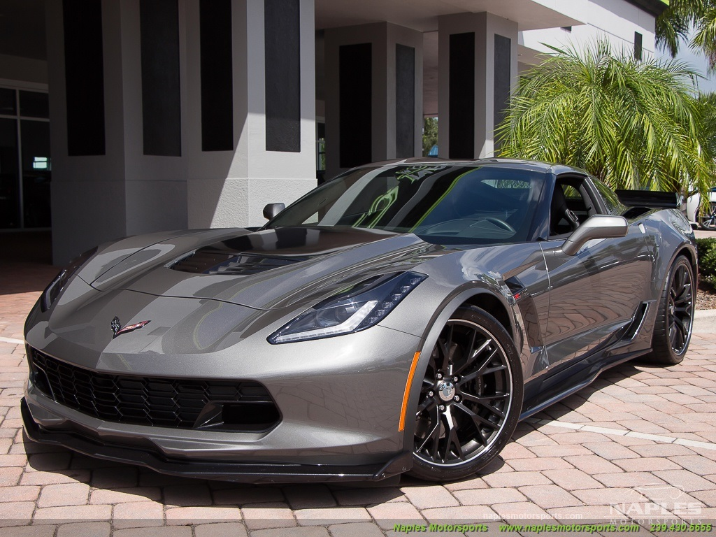 2015 Chevrolet Corvette Z06 - Photo 50 - Naples, FL 34104
