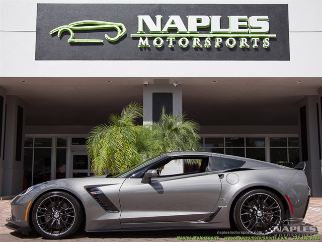 2015 Chevrolet Corvette Z06 - Photo 4 - Naples, FL 34104