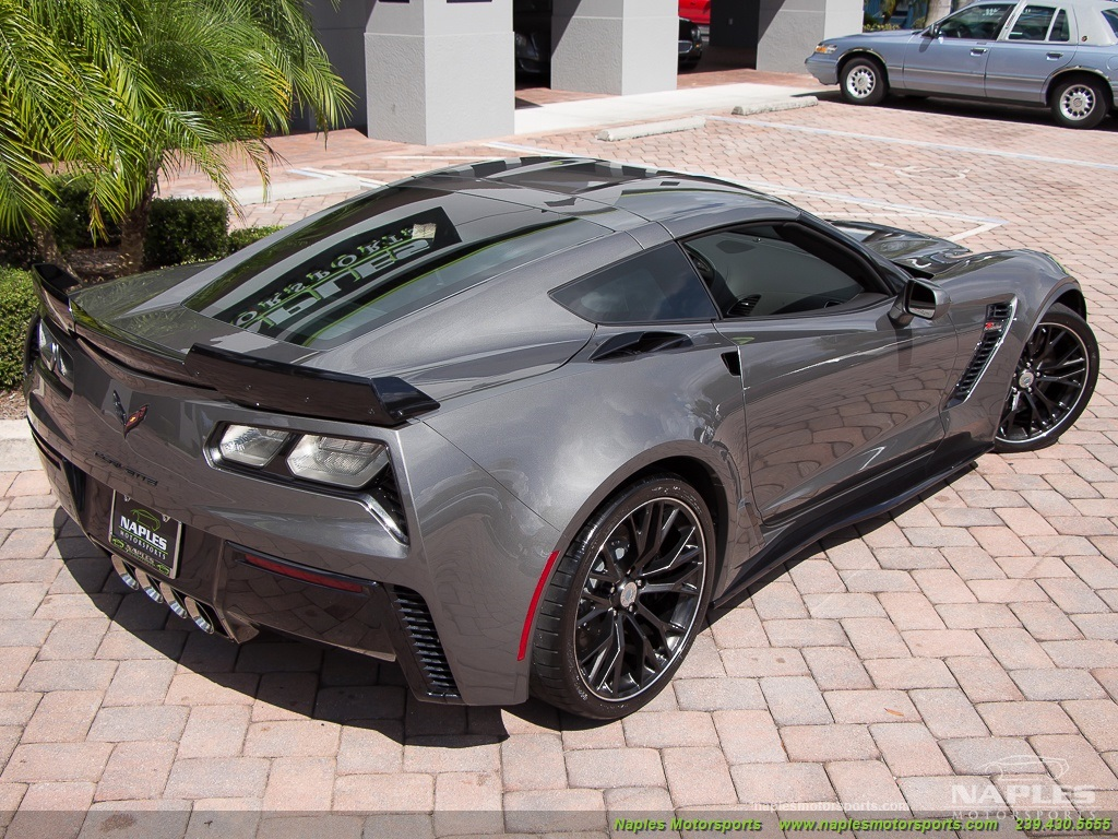 2015 Chevrolet Corvette Z06 - Photo 22 - Naples, FL 34104
