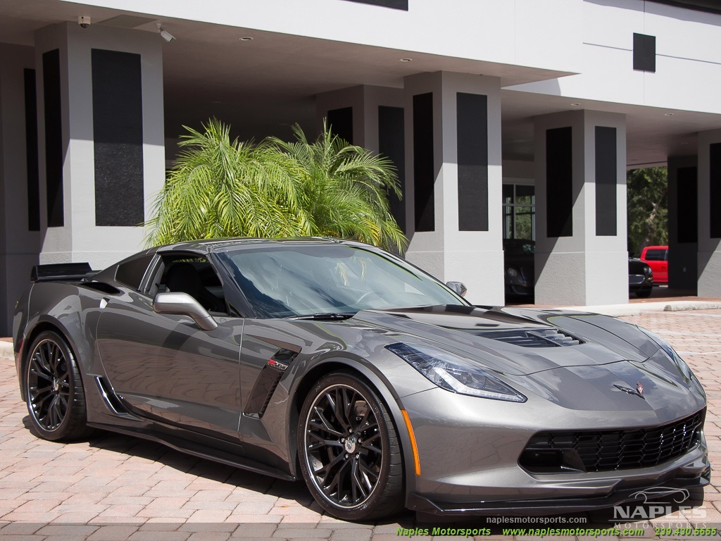 2015 Chevrolet Corvette Z06 - Photo 30 - Naples, FL 34104